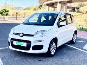 Fiat Panda 1.2 Lounge J15 S&S