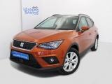 Seat Arona 1.6 TDi Style Plus GPS