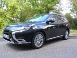 Mitsubishi Outlander 2.4 PHEV Instyle