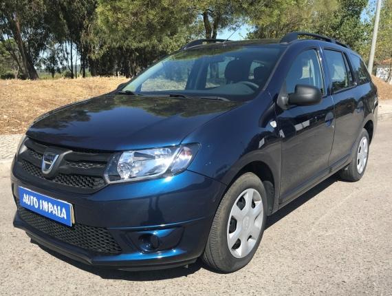 Dacia Logan MCV 90cv