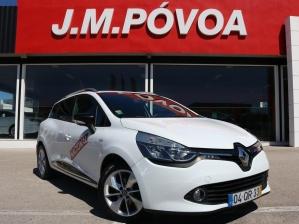 Renault Clio Sport Tourer 1.5 DCI Limited S/S GPS