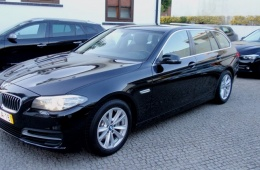 BMW 520 Da Luxury 190 cv
