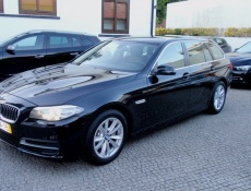 BMW 520 Da Luxury 190 cv