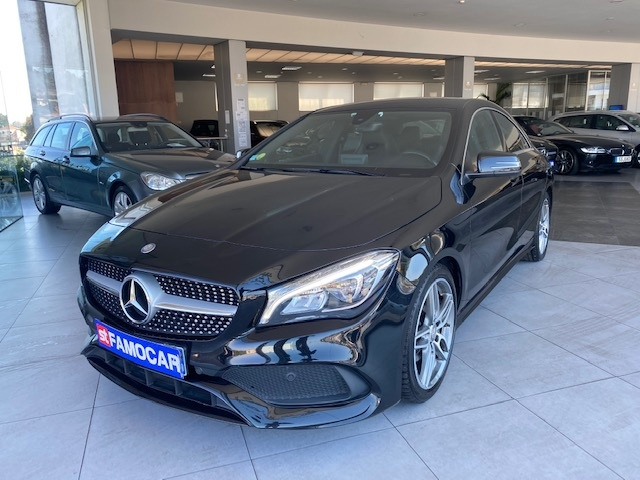 Mercedes-Benz Classe CLA AMG