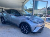 Toyota C-HR 1.8 Hybrid Luxury
