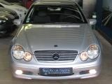 Mercedes-Benz C 180 k Evolution