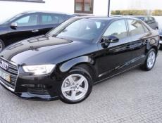Audi A3 Limousine 1.6 advance ultra