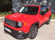 Jeep Renegade 1.6 mjd limited