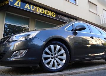Opel Astra Sports Tourer CDTI COSMO 95CV
