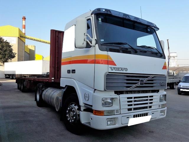 Volvo FH12 4x2 380 CV