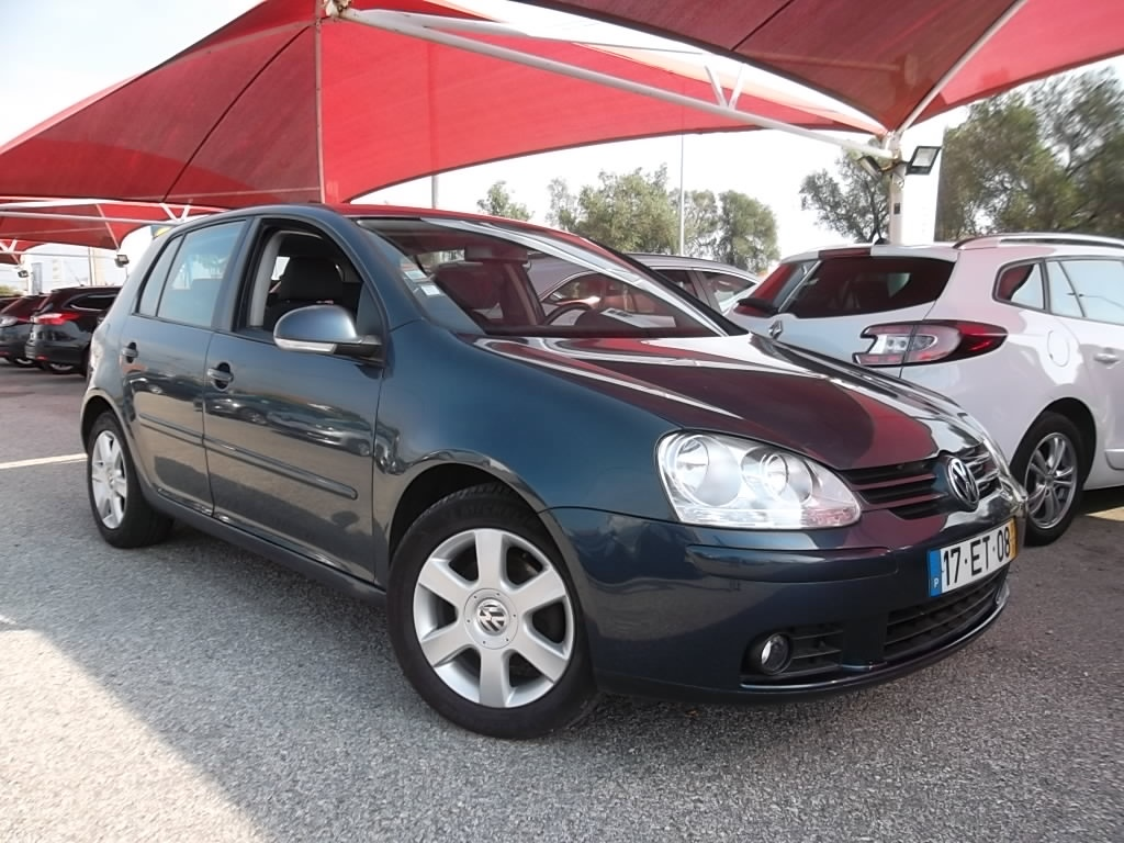 Vw Golf 2.0 TDI Confortline140 cv