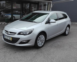 Opel Astra Caravan 1.6 CDTI COSMO
