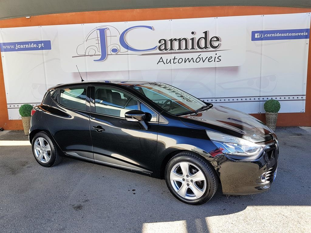 Renault Clio 0.9 TCE EXCLUSIVE