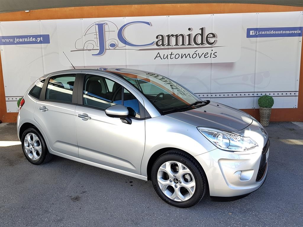 Citroën C3 1.1 AIRDREAM SEDUTION