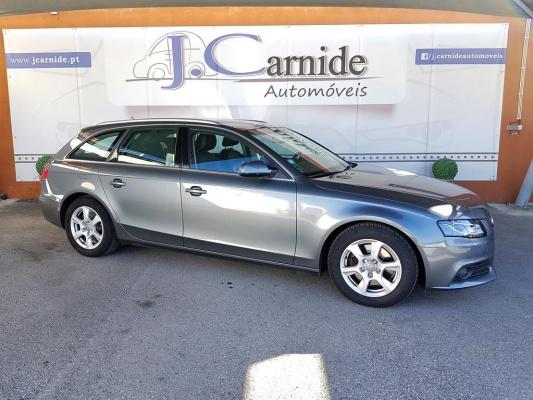 Audi A4 Avant, 2011