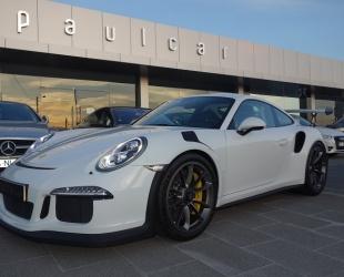 Porsche 911 991 911 GT3 RS