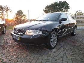 Audi A4 1.9 TDi 110 cv
