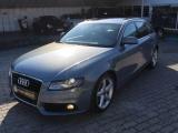 Audi A4 avant 3.0 TDi V6 quattro Tiptronic