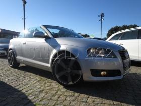 Audi A3 Cabrio 1.6 TDI SPORT
