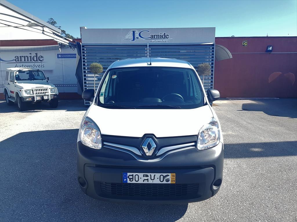 Renault Kangoo 1.5 DCI 90CV 3LUG.