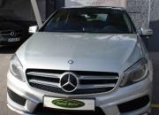 Mercedes-Benz A 200 AMG