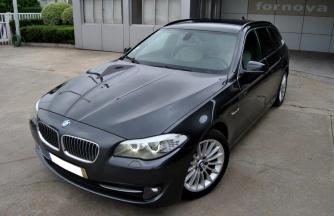 BMW 520 DA TOURING SPORT (184cv)