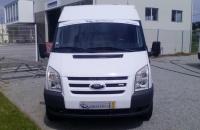 Ford Transit T350