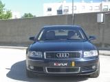 Audi A8 4.0 TDI CR V8 Quattro Tip