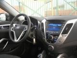 Hyundai Veloster 1.6  GDI BLUE STYLE