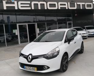 Renault Clio 1.5 DCi Societé