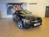 Mercedes-benz C 250 COUPÉ 250 D