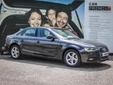 Audi A4 2.0 TDi Exclusive Multitronic Automático