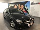 Mercedes-benz Cls 250 CDi BlueEfficiency Shooting Break