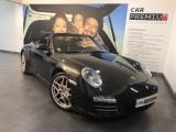 Porsche 997 4S PDK CABRIOLET