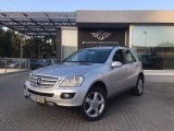 Mercedes-benz Ml 320 CDI 4-MATIC