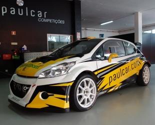 Peugeot 208 POTRO