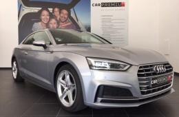 Audi A5 2.0TDI Stronic S-Line
