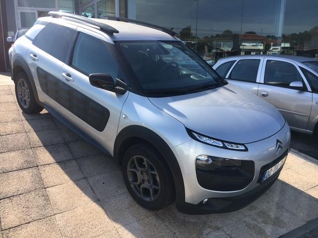 Citroën C4 Cactus 1.6 HDI Nav