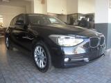 BMW Série 1 118d Sport