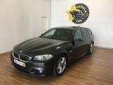 BMW 525 pack M