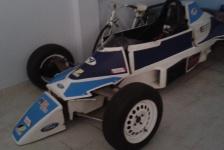 Ford Formula, 1974