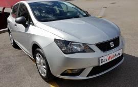 Seat Ibiza 1.0 Reference Plus 75cv