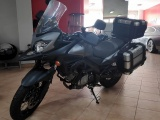 Suzuki Dl  V Strom 650 XT ABS - Rebaixada - 15.000 Kms