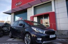 Kia Carens 1.7 CRDI EX 141 CV