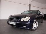 Mercedes-Benz CLK 200 200 KOMPRESSOR