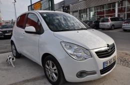 Opel Agila 1.0i