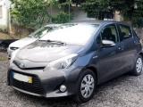 Toyota Yaris 1.5 Ative