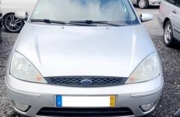 Ford Focus SW 1.8 Tdci sw