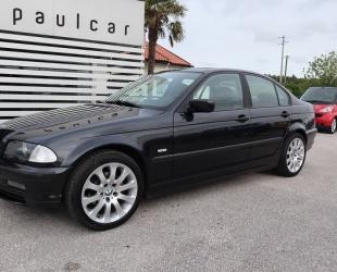 BMW 320 320 D