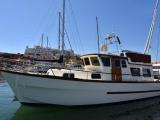Colvic Trawler Yacht Beta 39
